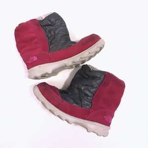 Girls The North Face Boots
